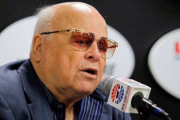 Bruton Smith! Got questions? Let's hear some of his answers. What's this about NBC....