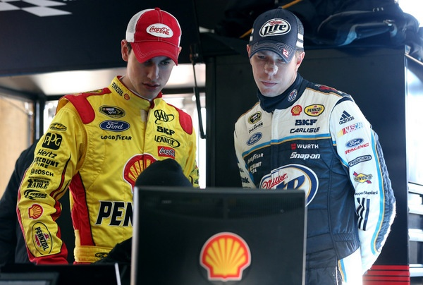 The 2013s: Who holds the edge? Expect a lot more testing....
