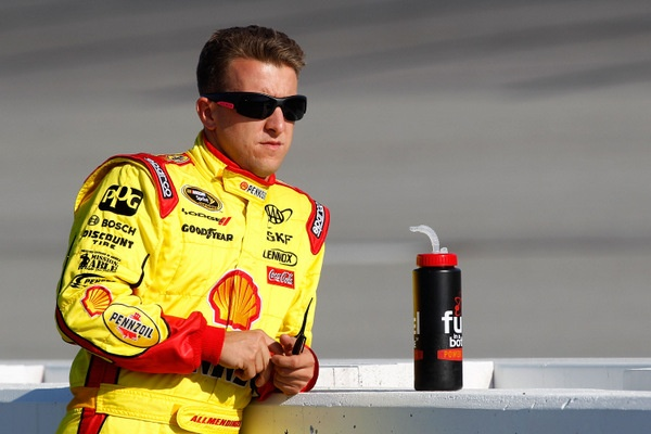 AJ's okay again: NASCAR clears him for racing