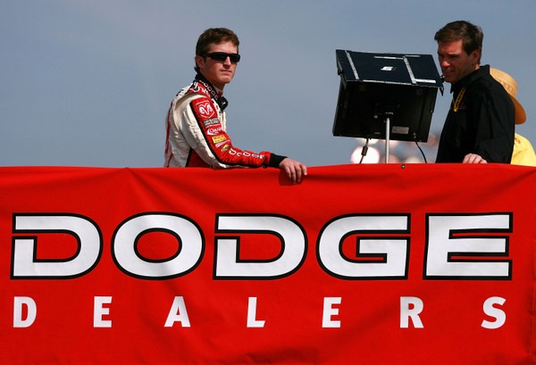 Losing Dodge could be a big blow to NASCAR