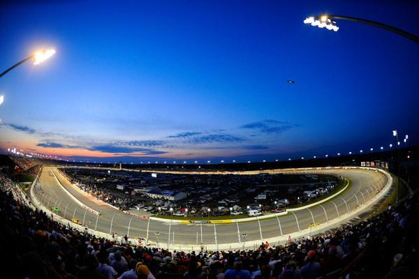 Will Darlington Deliver for NASCAR?