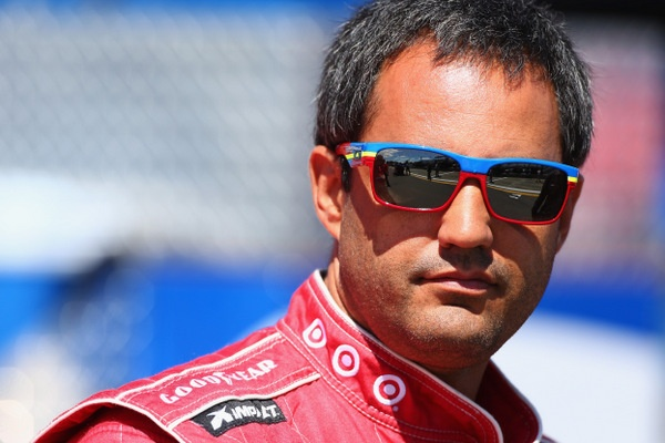 Another star NASCAR free agent: Montoya, joining Newman and Kurt Busch