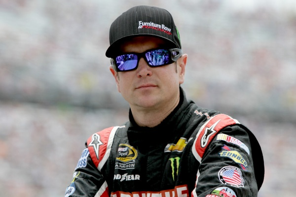 Brad Keselowski's on the New Hampshire 300 pole, Jimmie Johnson's run DQd, and keep an eye on Kurt Busch