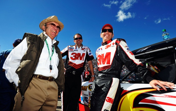 Jack Roush warns 'big trouble' in Daytona, because new cars are way too loose