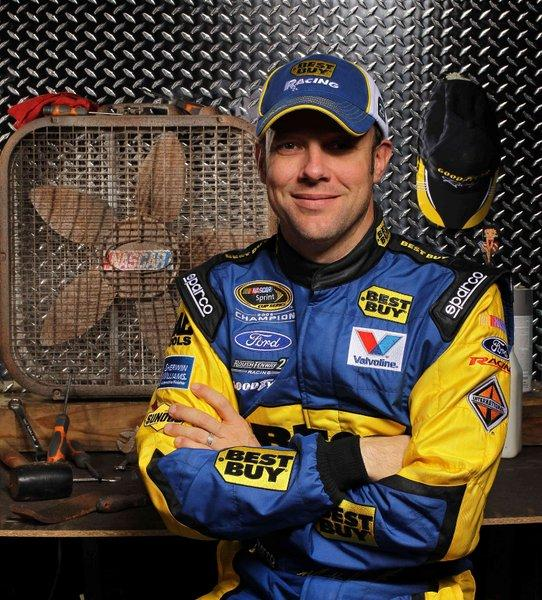 Losing Matt Kenseth to a rival? Looks like major blow for Ford