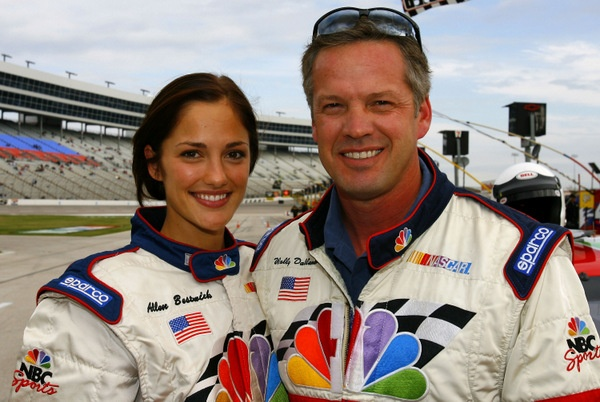 It's NASCAR on NBC again, beginning in 2015! But how will ESPN/ABC handle this?