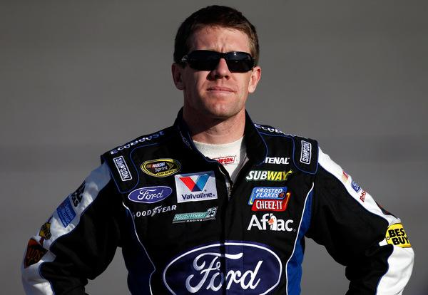 Rethinking NASCAR's handling of that Carl Edwards deal in Saturday's Richmond 400: