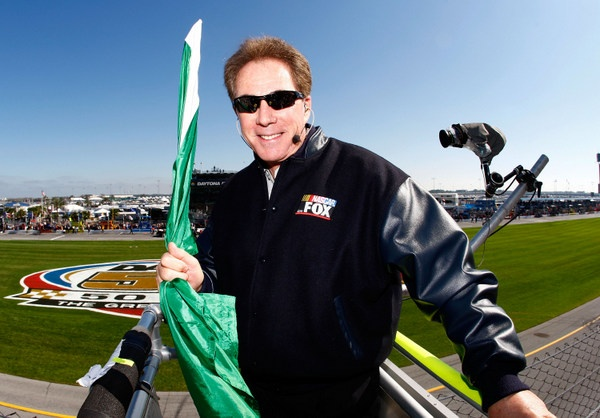 Wow! NASCAR's Brian France makes another Billion-dollar TV deal