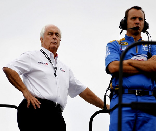 Roger Penske, Jack Roush and Ford all now have a game plan for 2013...but Dodge, well, still a veil of silence over its NASCAR plans