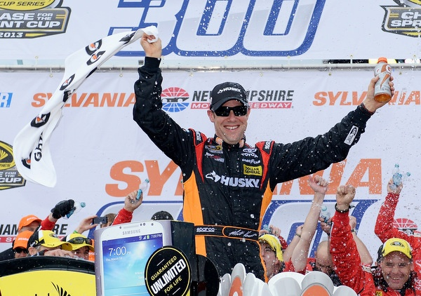 Matt Kenseth: Wow! Another championship win. But what next for Michael Waltrip, Martin Truex Jr., and Clint Bowyer?