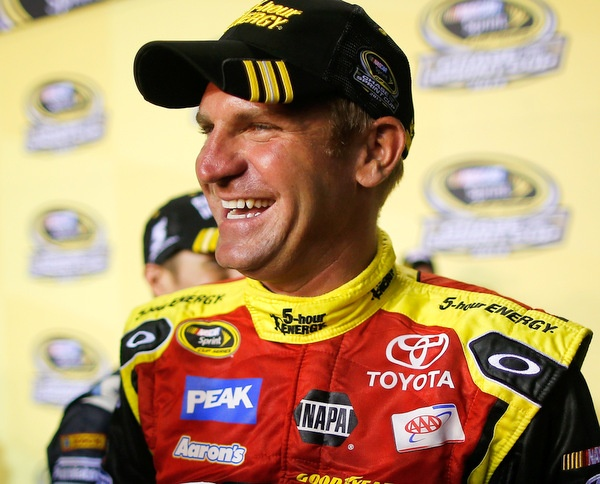 NASCAR: Upon Further Review....but maybe officials need to review the review, before the championship playoffs begin