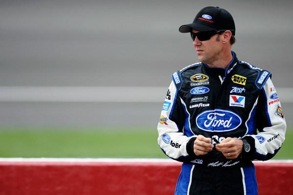 Matt Kenseth: the story of the year? but how will it end?