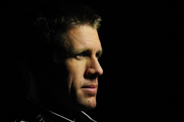 The Carl Edwards Enigma