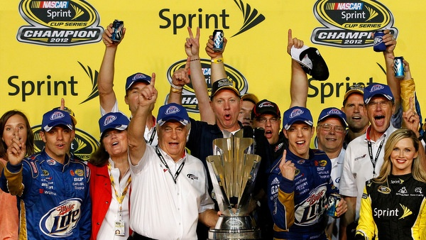 Penske, Keselowski, Logano: Guilty, Guilty, Guilty, NASCAR appeals panel rules