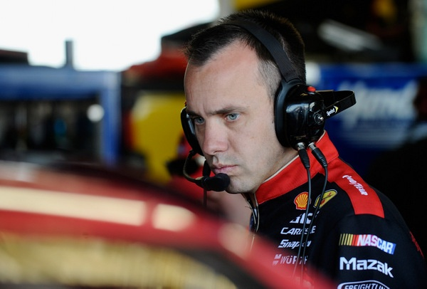 John Middlebrook reduces Penske suspensions