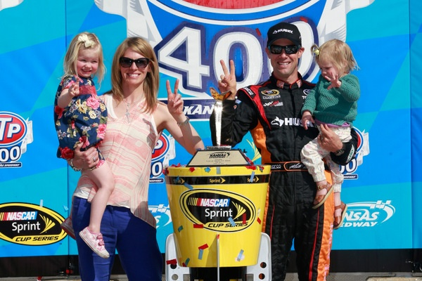 The Good, the Bad and the Ugly: NASCAR buries another championship contender. And Matt Kenseth is asking questions....