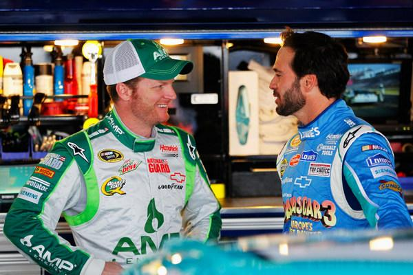 Has NASCAR's championship chase format hurt 'regular season' play?